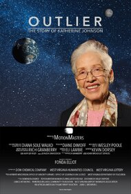 Outlier: the story of Katherine Johnson