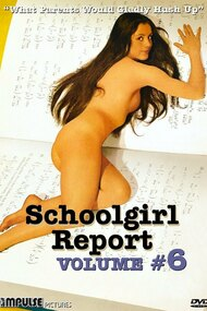 Schoolgirl Report Part 6: What Parents Would Gladly Hush Up