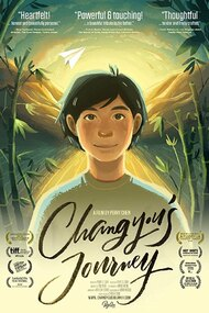 Changyou's Journey
