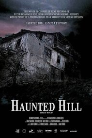Haunted Hill