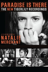 Paradise Is There: A Memoir by Natalie Merchant