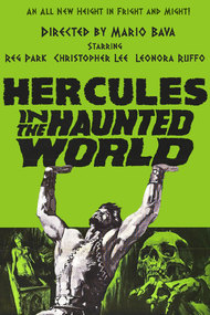 Hercules in the Haunted World