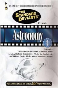 Astronomy, Part 1: The Standard Deviants