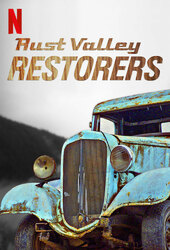 Rust Valley Restorers vb