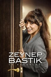 Zeynep Bastik and Her Guests