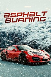 Asphalt Burning