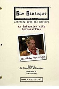 The Dialogue: An Interview with Screenwriter Jonathan Hensleigh