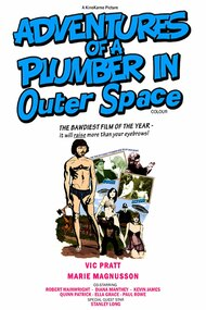 The Adventures of a Plumber in Outer Space