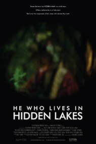 He Who Lives In Hidden Lakes
