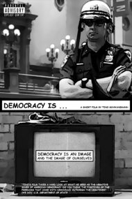 Democracy Is ...