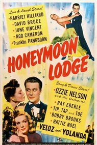 Honeymoon Lodge