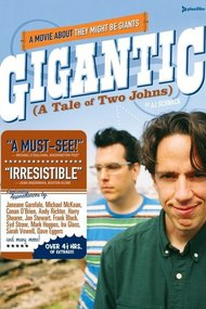 Gigantic (A Tale Of Two Johns)