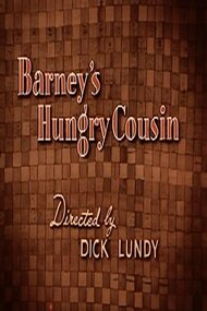 Barney's Hungry Cousin