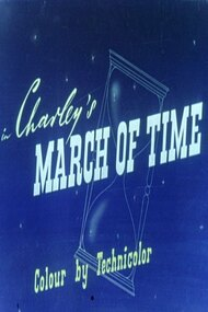 Charley's March of Time