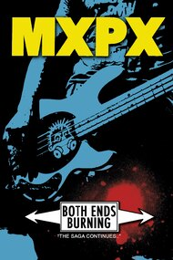 MxPx - Both Ends Burning