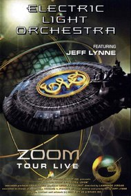 Electric Light Orchestra - Zoom Tour Live