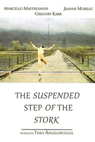 The Suspended Step of the Stork