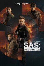 SAS: Red Notice