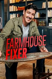 Farmhouse Fixer