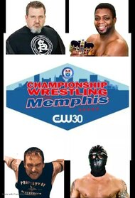 Championship Wrestling from Memphis