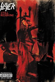 Slayer: Still Reigning