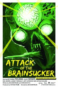 Attack of the Brainsucker