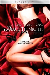 Black Tie Nights: Hollywood Sexcapades