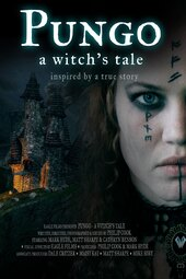 Pungo a Witch's Tale