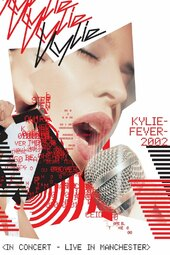 KylieFever2002: Live in Manchester