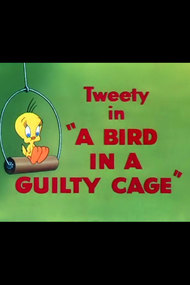 A Bird in a Guilty Cage