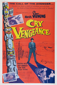 Cry Vengeance