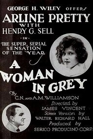 A Woman in Grey