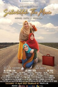 Sisterlillah The Movie: Siblings Edition