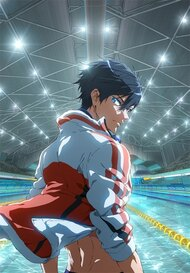 Gekijouban Free! The Final Stroke