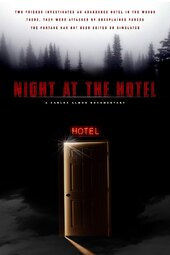 Night at the Hotel