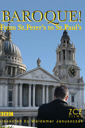 Baroque - From St Peter's to St Paul's
