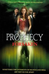 The Prophecy V: Forsaken