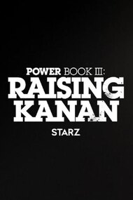 Power Book III: Raising Kanan