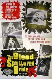 The Blood Spattered Bride