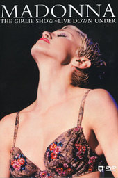 The Girlie Show - Live Down Under