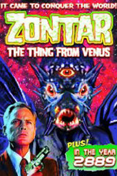 Zontar: The Thing from Venus