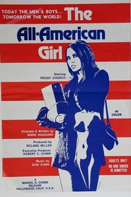 The All-American Girl