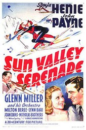 Sun Valley Serenade