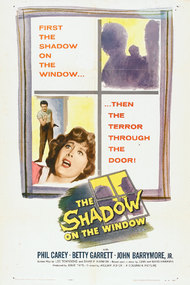 The Shadow on the Window
