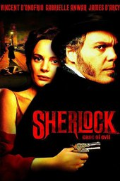 Sherlock: Case of Evil