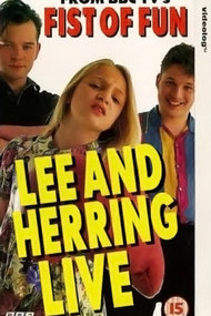 Lee and Herring Live