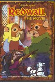 Redwall The Movie