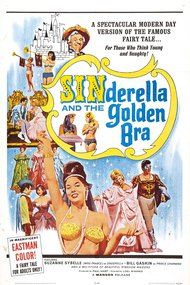 Sinderella and the Golden Bra