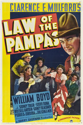 Law of the Pampas