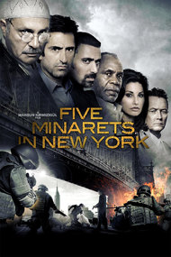 Five Minarets in New York
